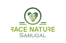logotipo racenature sabugal